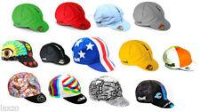 Gorros, gorras y bandanas de ciclismo Cinelli