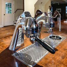 Two Modbar Espresso Machines And Modbar Steamer Most Amazing Coffee Art