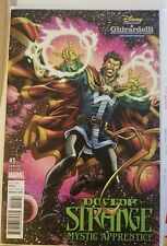 Disney Doctor Strange Comic Mystic Exclusive El capitan Theatre Marvel Variant#1