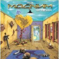 "MAGNUM ""THE VISITATION"" CD NEW!"