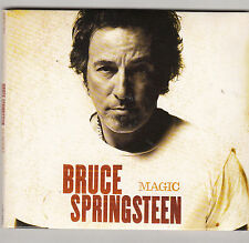BRUCE SPRINGSTEEN - magic CD