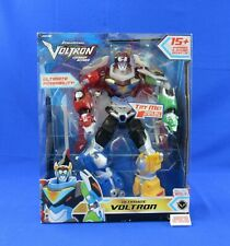 Ultimate Voltron 14 Inch Electronic Figure 2017 Playmates Toys Sealed in Box