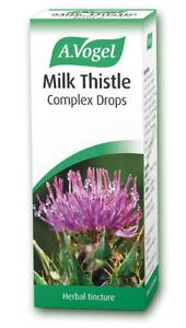 Milk Thistle Complex 50ml