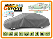 Heavy Duty Car Cover for Volkswagen Polo II Coupe Breathable UV Protection