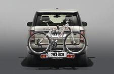 GENUINE LAND ROVER Tow Bar Mounted Bike Carrier - 2 Bike, RHD VPLVR0066