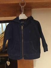 Ralph Lauren Cotton Blend Boys' T-Shirts & Tops (0-24 Months)