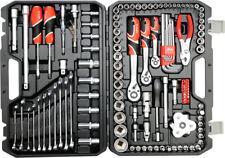 Yato 126-tal. Ratschen Steckschlüssel Set - Werkzeugset