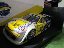 OPEL CALIBRA V6 4x4 ITC 1995 Rosberg #2 Old Spice au 1/18 UT MODELS 180954272