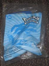 2009 Pokemon Burger King Kids Meal Toy - Regigigas Card Holder