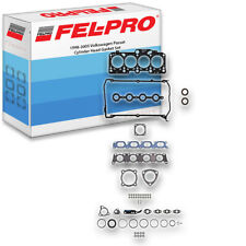 Fel-Pro Cylinder Head Gasket Set for 1998-2005 Volkswagen Passat FelPro - ed