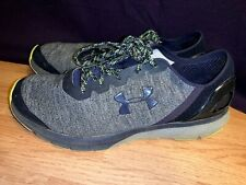 Under Armour running I Will RUN LONG Athletic Walk Mens Shoes Size 11 ❤️sj17j15