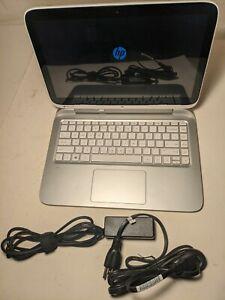 HP Split Laptop 13-r 010dx-x2 Detachable~Beats Audio-Windows 10. Great Condition
