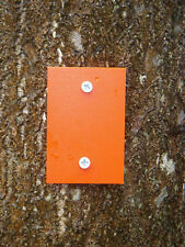 "Trail Markers 2"" X 3"" set of fifty - orange"