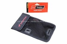 New Genuine Honda Saddlebag Audio Pouch for GL1800 F6B iPod USB Storage #Q58