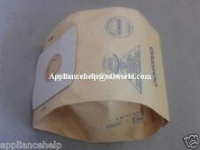 DAEWOO rc7007f rc7009f rc7009sl carta polvere bags5pk