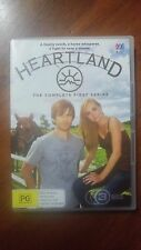 Heartland Complete Series 1 DVD R4