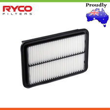 Brand New * Ryco * Air Filter For TOYOTA HILUX YN130 2L Petrol 4/1989 -8/1991