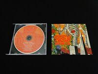 Grateful Dead Dave's Picks 2016 Bonus Disc CD 1976 SF Orpheum Volume 18 Eighteen