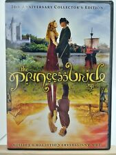The Princess Bride (Dvd, 2009, Special Edition) Cary Elwes, Robin Wright.