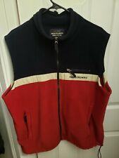 vintage 1994 Abercrombie & Fitch mens fleece vest