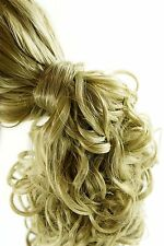 invisible élastique pour cheveux Aspect de synthétiques tresse en caoutchouc
