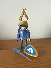 PLAYMOBIL COLLECTOR chevalier 3977, rare