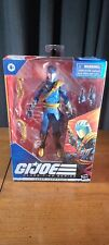 Gi joe classified Cobra Commander Regal Hasbro Pulse Exclusive