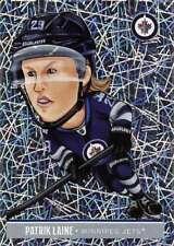 2018-19 Panini NHL Hockey Sticker Singles #401-575 (Pick Your Sticker Cards)