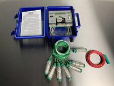 Irrometer 900M-8, Watermark Monitor/Data Logger w/ Sensors