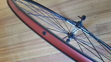 Axis Classic ETRTO 622x14 Bicycle Wheel Front