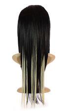 Hair Flash Bright Colour Pastel Festival Clip in Hair Extensions | 7 Shades