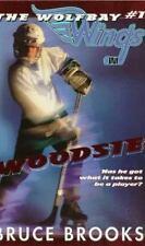 Woodsie - Acceptable - Brooks, Bruce - Paperback