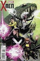 X-Men Comic Issue 25 Limited Variant Modern Age First Print 2015 Wilson Boschi