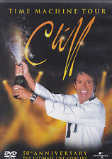 Cliff Richard-Time Machine Tour Music DVD