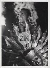 LUIS TRENKER Der verlorene sohn Masque BAUMANN Photo 1934