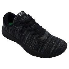 42254c273c0c64 Champion C9 Womens Shoes SNEAKERS 6.5 Focus 2 Black Speedknit FlexFoam