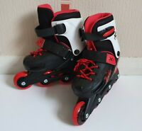 Inline Roller Skates XQ Max Padded Roller Blades Size 29 - 32