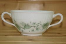 "Villeroy & Boch Heinrich Girlande Cream Soup Bowl, 4 1/2"""