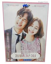 Korean Drama - 20th Century Boy and Girl