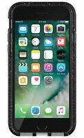 tech21 Evo Check Active Edition Case for Apple iPhone 8 /7 /6 /6s - Smokey/Black