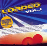 Loaded - Vol. 1 - Various Artists     *** BRAND NEW 2CD SET ***