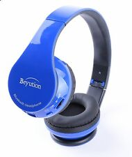 Royalblue Hi-Fi Stereo Bluetooth Headphones V4.1 for Cell Phone Laptop PC Tablet
