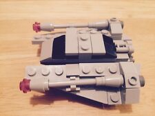 Lego Star Wars 1 Mini Grey Snowspeeder 8029