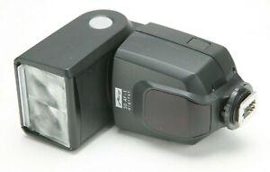 Metz Flash 50 AF-1 Digital For Canon Digital & Film Cameras. Ex. Clean.