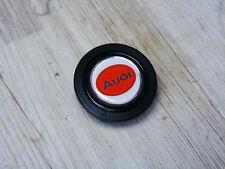 Audi Motorsport Hupenknopf Horn Button Momo Nardi 80 90 100 200 20V Quattro V8