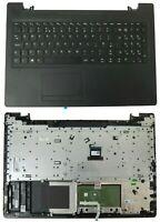 Lenovo IdeaPad 110-15IBR UK Palmrest Touchpad Upper Case 5CB0L46210 UK Keyboard