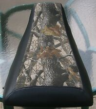 Honda Trx 300 88-00 camo seat cover (OTHER PATTERNS