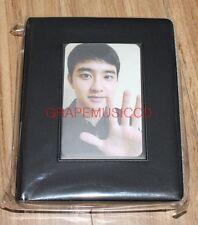 EXO PLANET #3 The EXO'rDIUM [dot] CONCERT GOODS DO D.O. PHOTO CARD ALBUM NEW