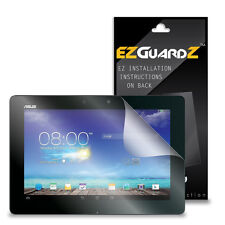 1X EZguardz LCD Screen Protector Shield HD 1X For Asus Transformer Pad TF701T
