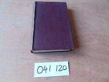 Knappe 19th Jahrhundert H/B Buch 1861 Essays zu Archäologischen Themen Vol 2